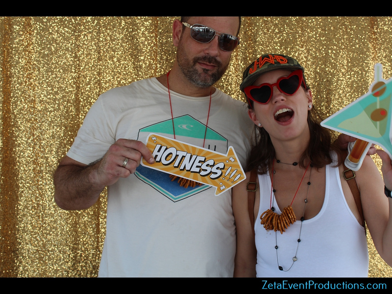 Photo booth pictures Wake Fest