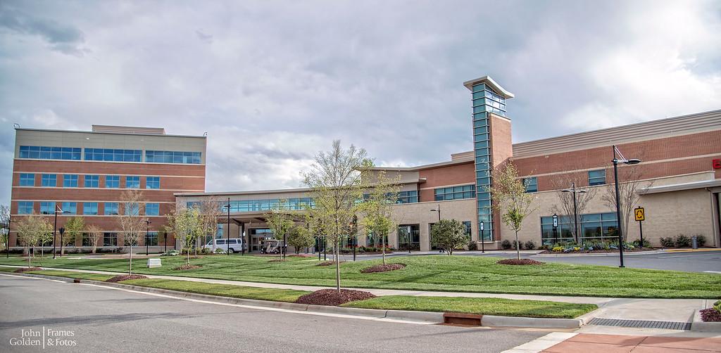 Wake Forest Baptist Medical Health