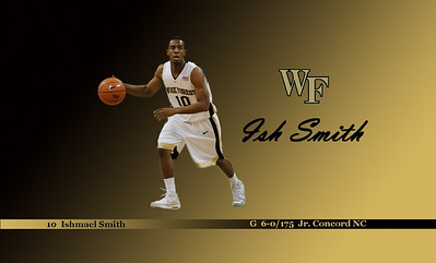 Ish Smith 1280X768 wallpaper alternate copy