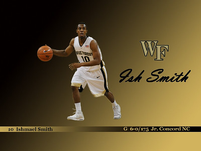 Ish Smith 1024X768 wallpaper alternate copy