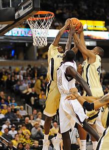 Deacons rebound