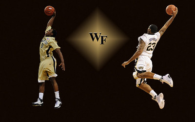 WF Basketball wallpaper 1680X1050