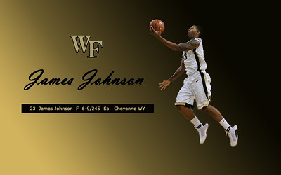 James Johnson wallpaper 1280X800