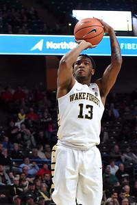 Bryant Crawford jump shot
