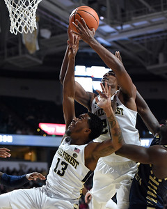 Terrence Thompson rebound