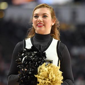 Deacon cheerleader