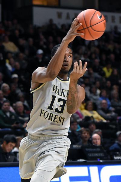 Bryant Crawford pass