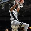Doral Moore dunk