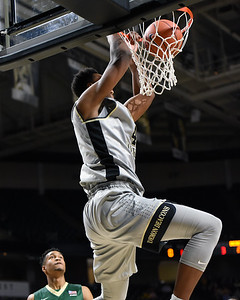 Doral Moore dunk