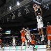 John Collins dunk from Bryant lob