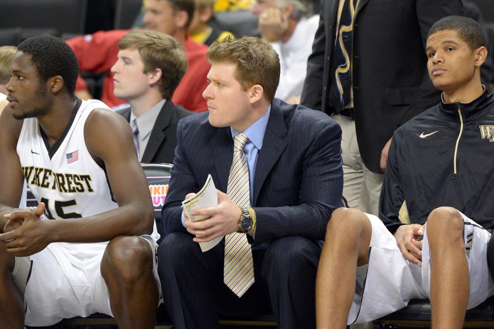 Coach Dan Ficke W&M 02