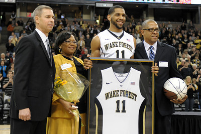 CJ Harris senior Day 02
