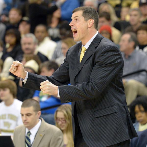 Coach LaRue