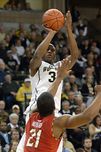 Travis McKie jumper