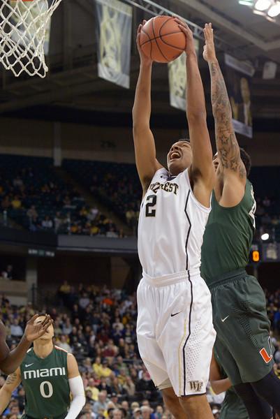 Devin Thomas rebound