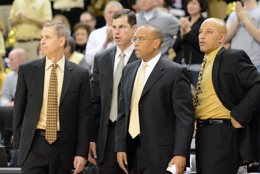 Deacon coaches