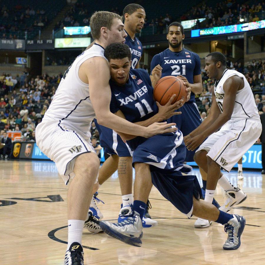 Tyler Cavanaugh defense