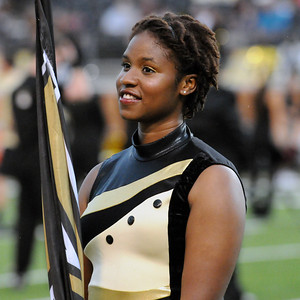 Band Color Guard