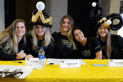 Wake Forest Volleyball 01