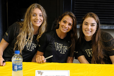 Wake Forest Volleyball 04