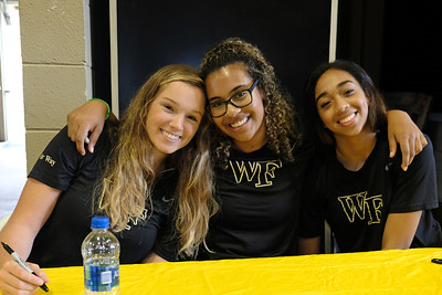 Wake Forest Volleyball 03