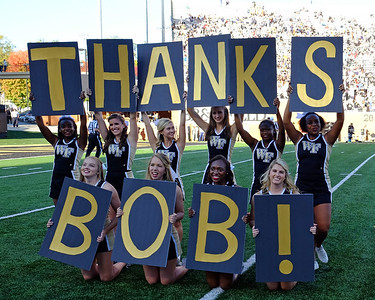 Thanks Bob