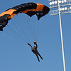Golden Knights Army parachute team 03