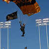 Golden Knights Army parachute team 05