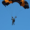 Golden Knights Army parachute team 02