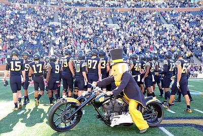 Deacon motorcycle