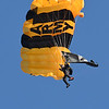 Golden Knights Army parachute team 01