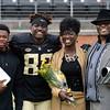 PJ Howard IV & family