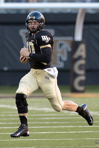 Tanner Price run