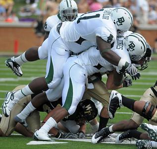 Baylor defense