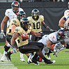 Wake Forest Football 2008 : Wake Forest Football - 2008 Season