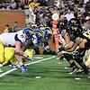 Deacon offensive line 01