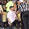 Coach Clawson annoyed 06