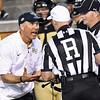Coach Clawson annoyed 04