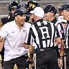 Coach Clawson annoyed 03