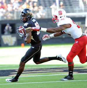 Danny Dembry catch and run