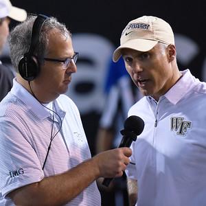 Dave Goren & Coach Clawson