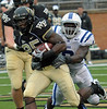 Wake Forest Football 2010 :
