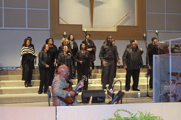 WakeChapel  Ordination/Licensure  Celebration-2014