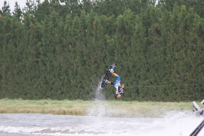 ** UNPROCESSED ** 2009 NZ Wakeboarding Champs