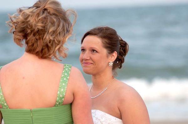 Saturday, April 30, 2011 -- Wakefield/Parsons wedding.  Virginia Beach, VA.