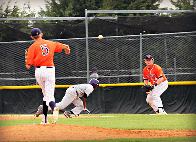 Wakeland vs Independence 3/28/17