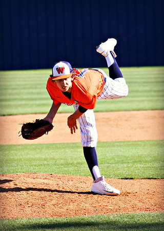 Wakeland vs Liberty 4/7/2017