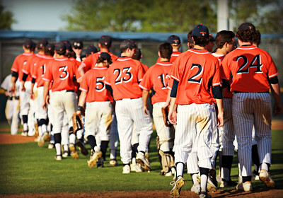 Wakeland vs Lone Star 3/24/17