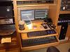 THE STUDIO AUDIO WORKSTATION DESK AND STUDIO MASTER MIX..
