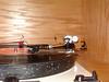 Shure V 15 xmr on SME series 2 improved playing LP on Garrard 301.